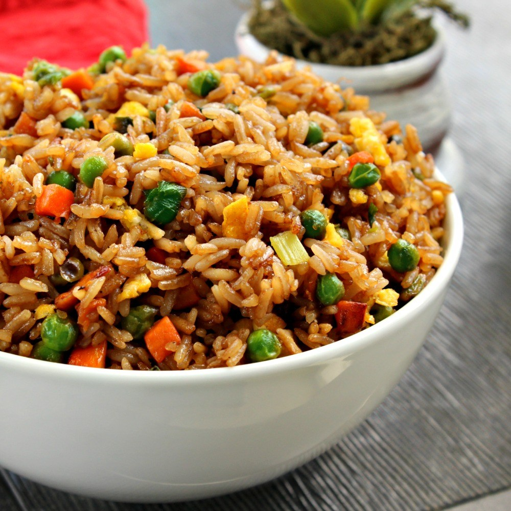 Fried Rice, indian Oven