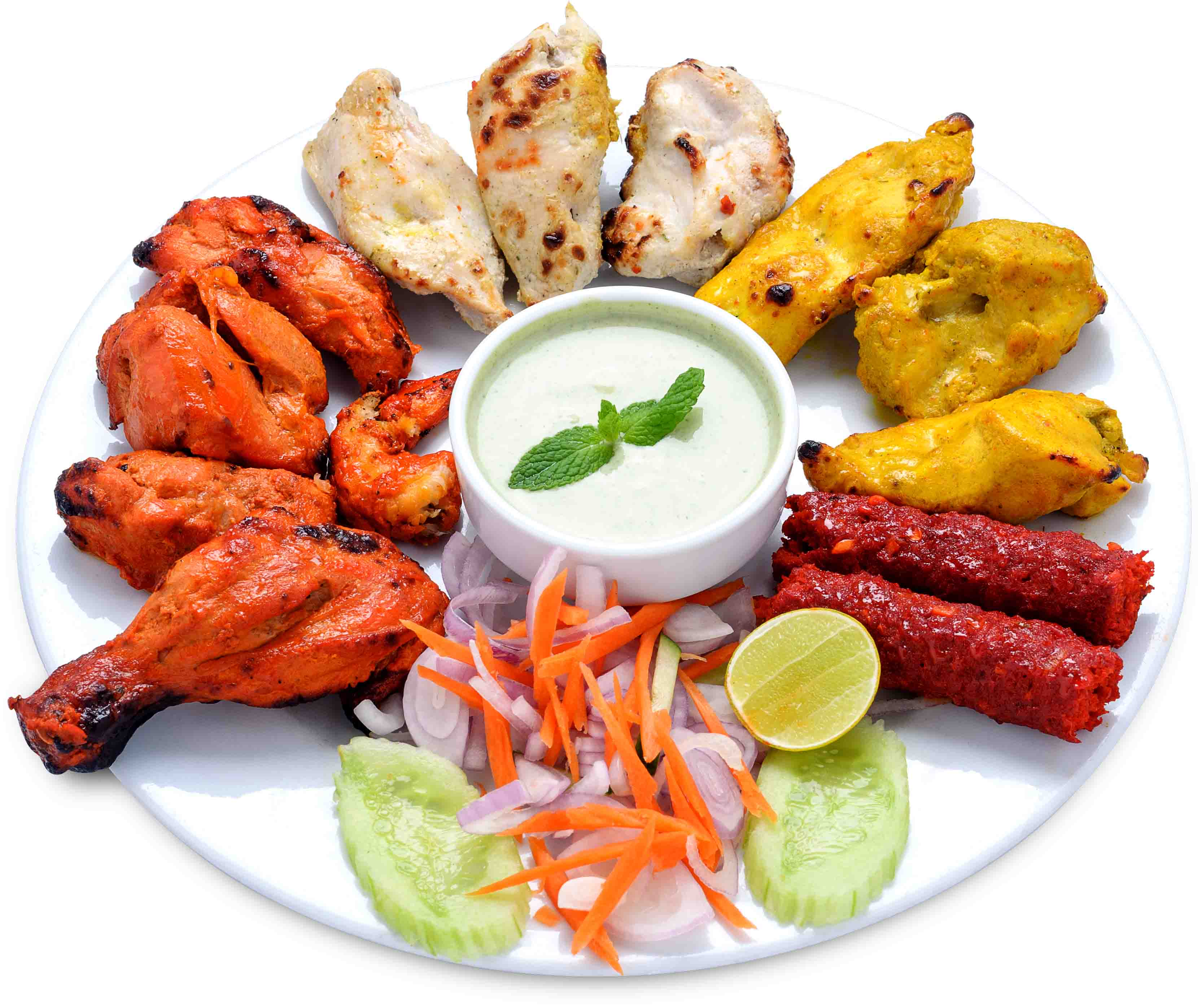 Mix tandoori platter indian oven mix tandoori platter indian oven forumfinder